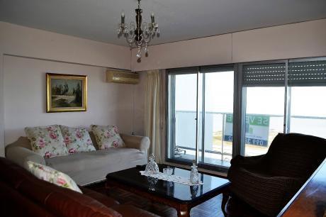 Apartamento 3 Dormitorios Y 2 Baños