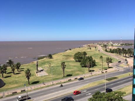 Tabaré Y Rambla, Próximo Punta Carretas Shopping Y Golf, Impecable