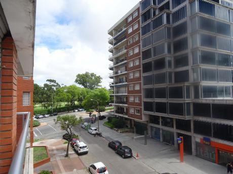 García Cortinas Y Bulevar Artigas