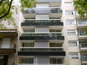 Villa Biarritz Amueblado. 1dor. 60mts2. Piso 8 Al Frente. Aa. Calef. Vig 24hs.