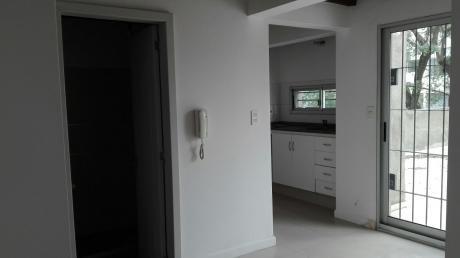 Apartamento De 1 Dormitorio Con Terraza De 40m2