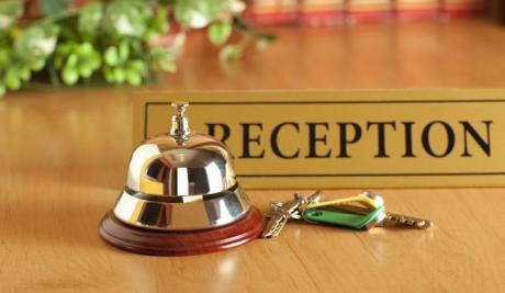 Hotel Centrico - Funcionando!  Consulte!!!