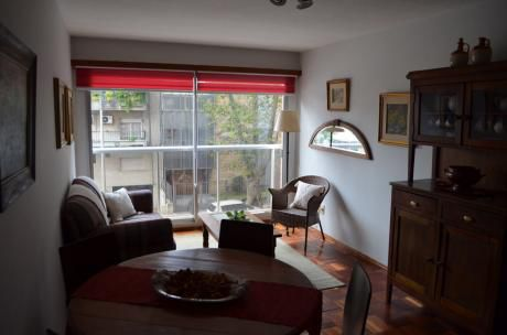 Sarmiento, Moderno Apartamento Totalmente Equipado.