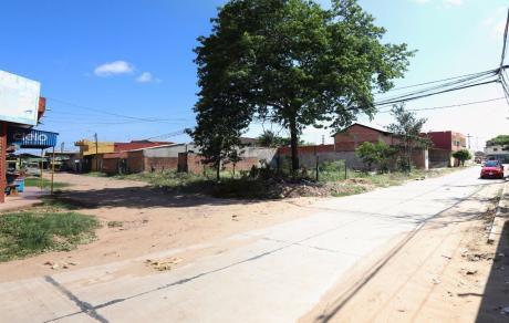 Vendo Terreno En Esquina Barrio La Colorada