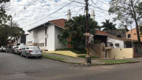 Alquilo Casa P/oficina En Esquina, Zona Avda. España Y Venezuela