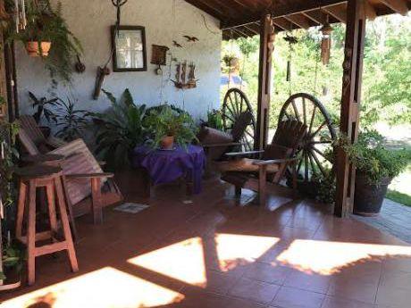 Oportunidad - Excelente Casa En El Pinar