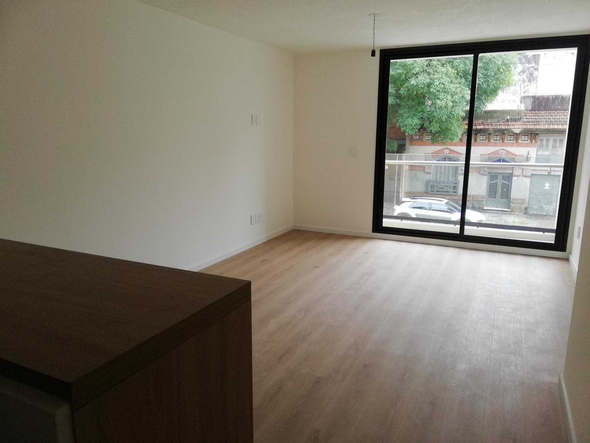 Excelente apartamento a estrenar con garaje