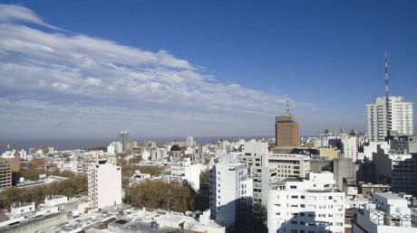 Promo Descuento Pago Total Durante Obra Rivera Apto Venta Penthouse C/parr 2 D