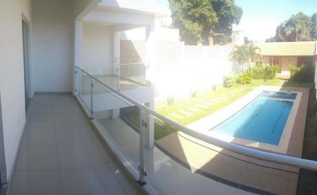Residencia 4 Hab. A Estrenar S/brasilia