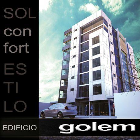 Torre Golem