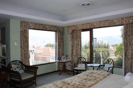 Casa En Venta Zona Auquisamaña Condominio Privado