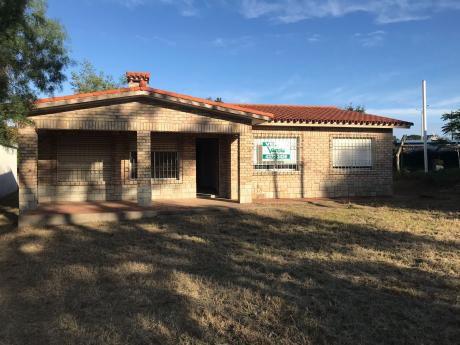 Suc. Atlantida Casa En Vila Argentina Norte