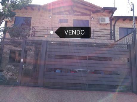 Vendo Duplex A Estrenar !!!! Bo.san Miguel ( A Mts De Libertad Y Britez Borges)