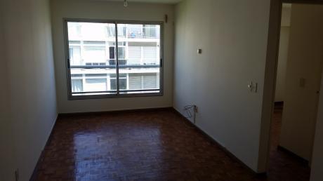 Se Alquila Apartamento 1 Dormitorio Pocitos