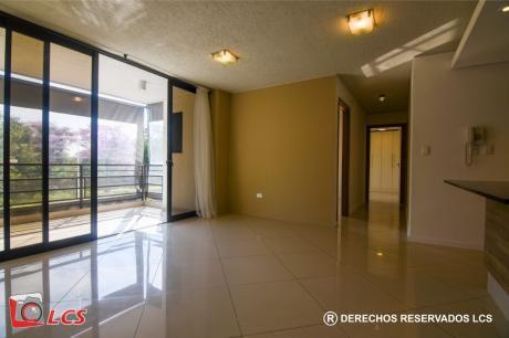A0114 Alquilo Departamento En Parque Peron, Barrio Santa Librada