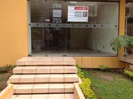 Juan Capriles Local Comercial En Alquiler