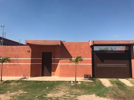 Casa En Venta $us. 80.000