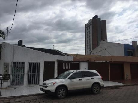 Casa En Anticretico Barrio Hamacas