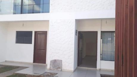 En Alquilera Una Casa Entre 2do Y 3er Anillo