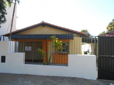 Vivienda En Lambare - Zona Villa Cerro Corá