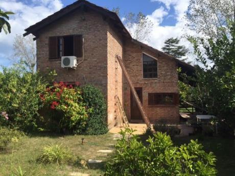 Preciosa Casa En Encantadora Zona Residencial Del Pinar !