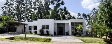 Casa 3 Dormitorios Con Piscina - Quinta Del Bosque