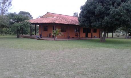 Hermosa Quinta En Villeta - Cumbarity - Terreno De 77750 M2