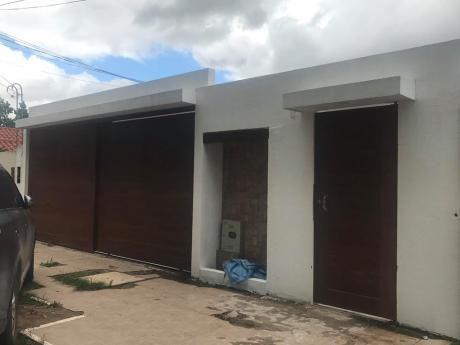 Casa En Alquiler Para Oficina Av Pirai 5to Anillo
