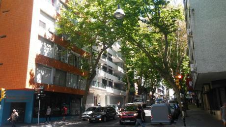 Live Soho – Apartamento 1 Dormitorio – Centro