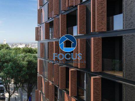 Venta Apartamento 3 Dormitorios 2 Baños Con Terraza