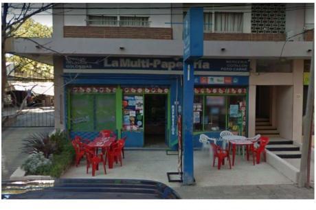 Local De 50 M2 En Humaita Y Garibaldi, Impecable!!!