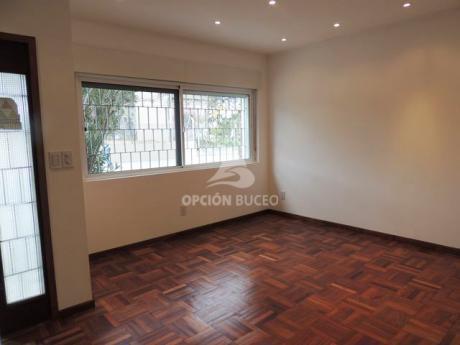 Casas Venta Parque Batlle Montevideo 3 Dormitorios Garaje