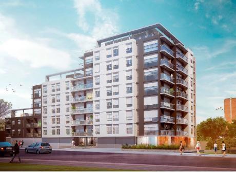 Apartamento 2 Dormitorios, Terrazas, A Estrenar, Nuevo Centro