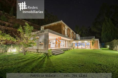 Casa En Venta: Valle De Aranjuez