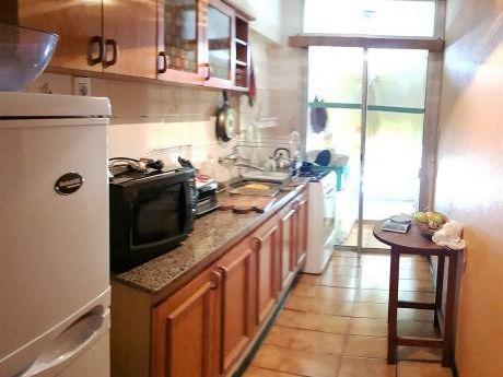 Apartamento 1 Dormitorio, La Blanqueada, Jacinto Vera