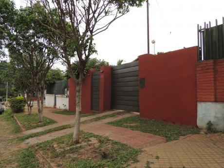 Hermosa Casa Zona Vista Alegre