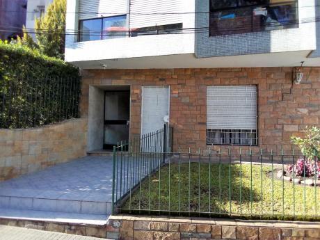 Alquiler Apartamento Pocitos Próximo Ellauri