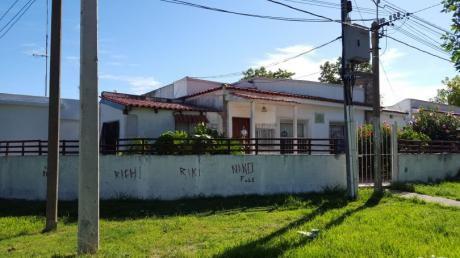 Ref K083 Casa De 3 Dormitorios Mas Apto Alquilado