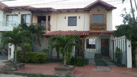 $ 700 Casa En Alquiler Av. Pirai Urb. CaÑoto