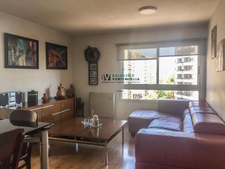 Impecable   Apartamento Venta De 3 Dormitorio En Tres Cruces