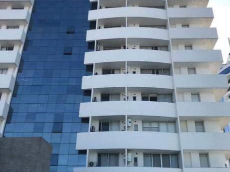 Departamento En Torres Platinum (1 Dormitorio)