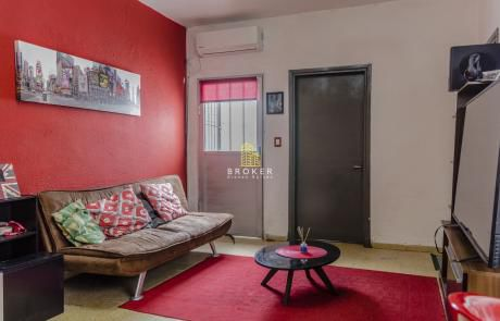 Apartamento A La Venta 1 Dormitorio En Buceo