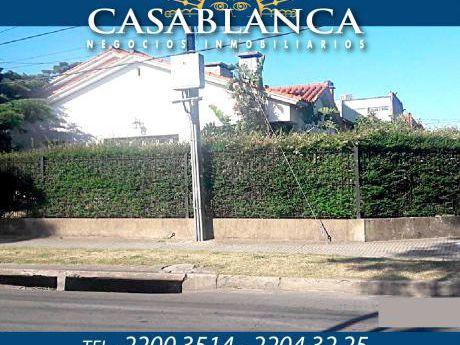 Casablanca - Ideal Inversores, 60mts De Frente