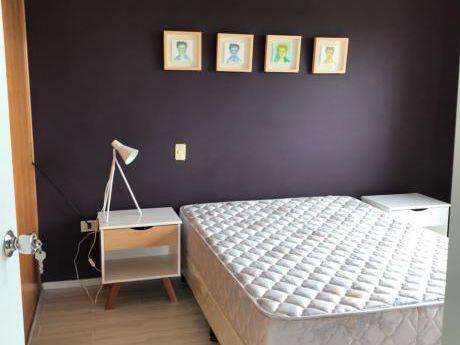 Alquilo Departamento De 1 Dormitorio Totalmente Equipado