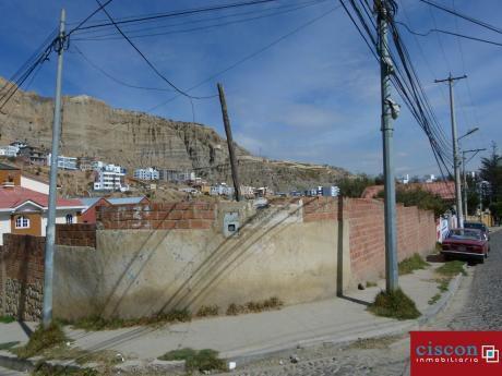 Terreno En Venta - La Paz