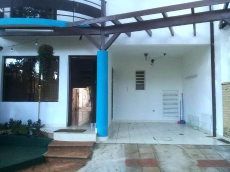 Hermoso Duplex En La Mejor Zona De Lambare!!