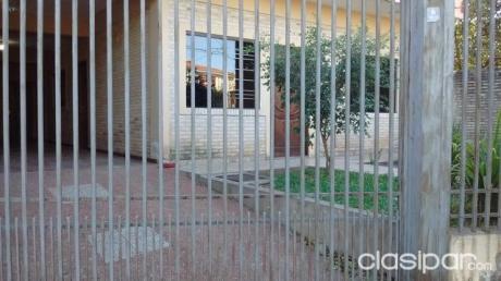 Alquilo Casa Independiente En B° San Pablo
