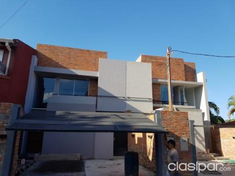 Hermoso Duplex A Estrnar Cerca Del Sol !!