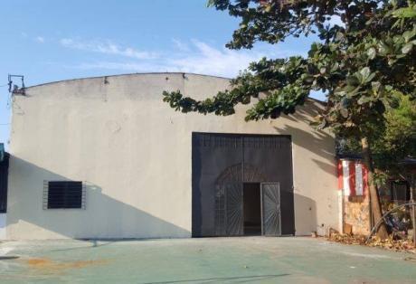 Alquilo Deposito En Fernando De La Mora Zona Norte Cod 1464