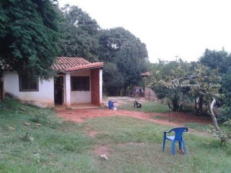 Casa Mariano R. Alonso, Agua, Luz , Etc.